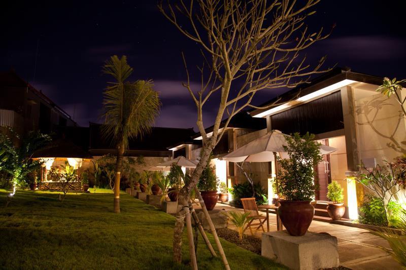 The Muaya Villa ホテル詳細