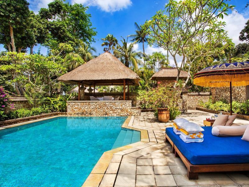 The Oberoi Bali ホテル詳細