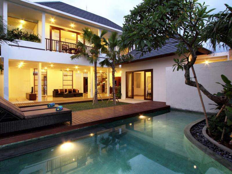The Pondok Bali Villa ホテル詳細