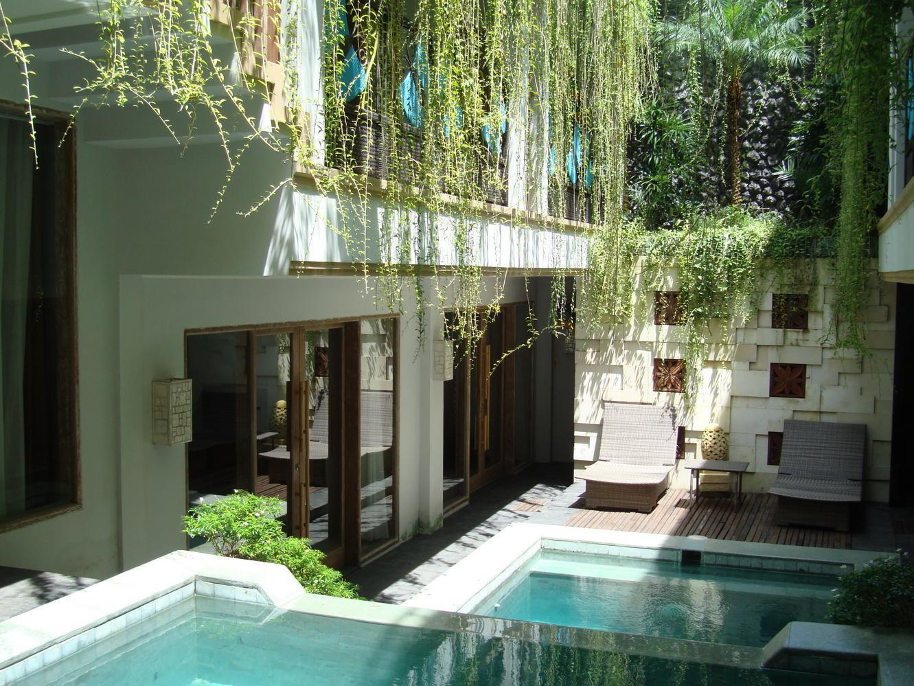 The Sakran Bali Resort ホテル詳細