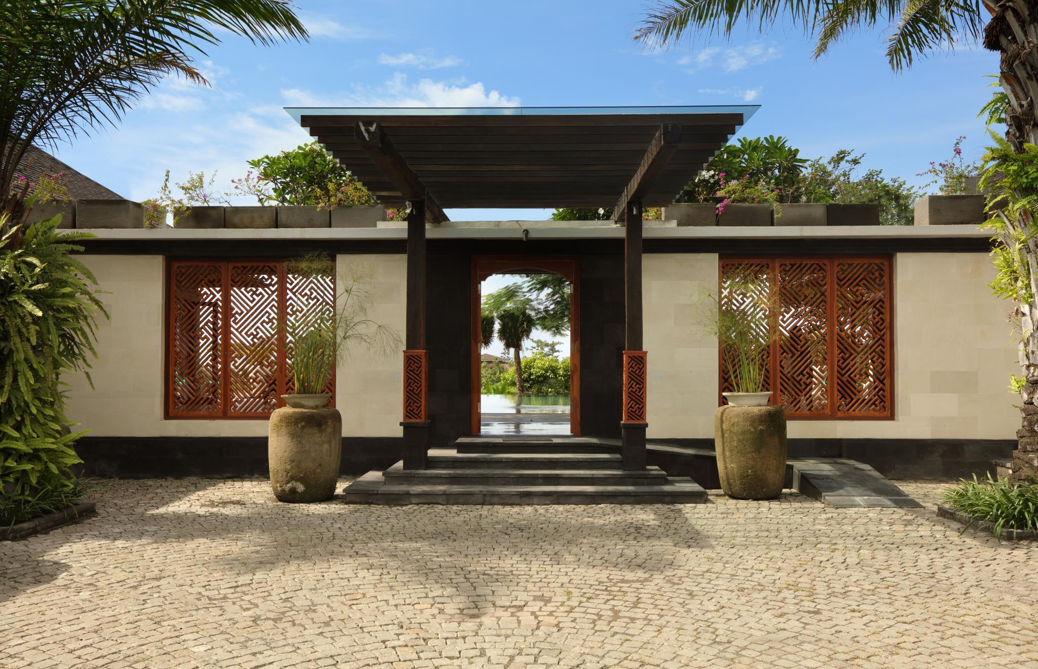 The Shanti Residence ホテル詳細