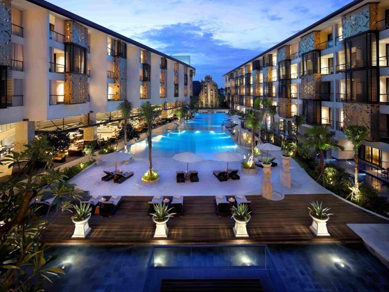 The Trans Resort Bali ホテル詳細