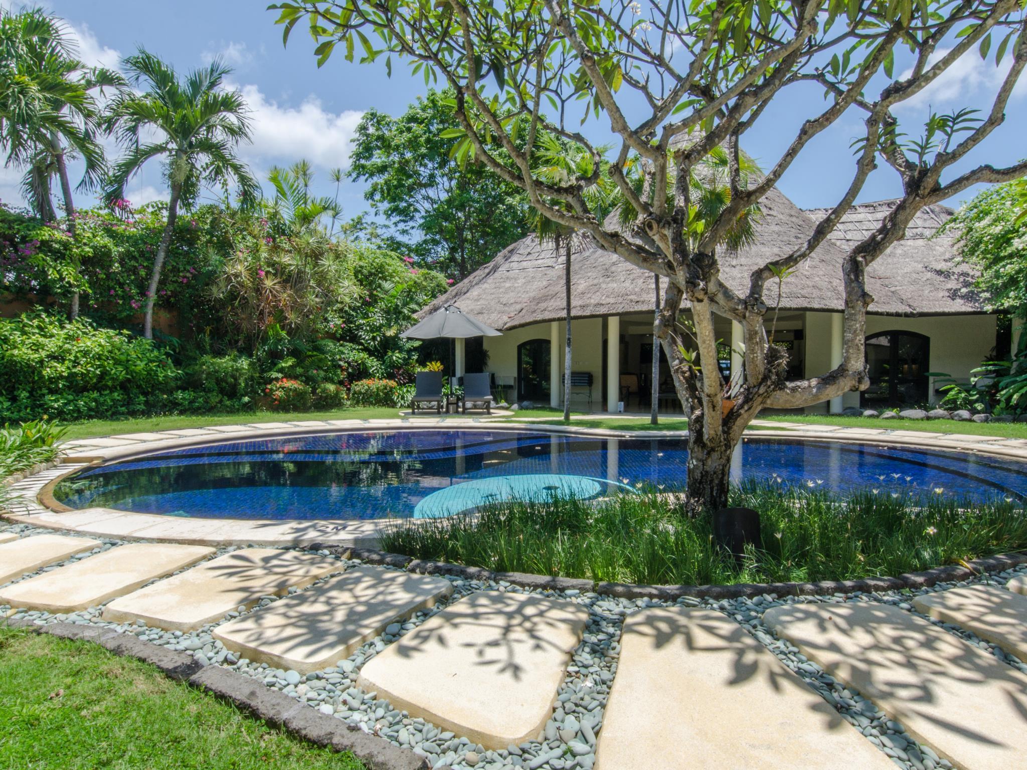 The Villas Bali Hotel & Spa ホテル詳細