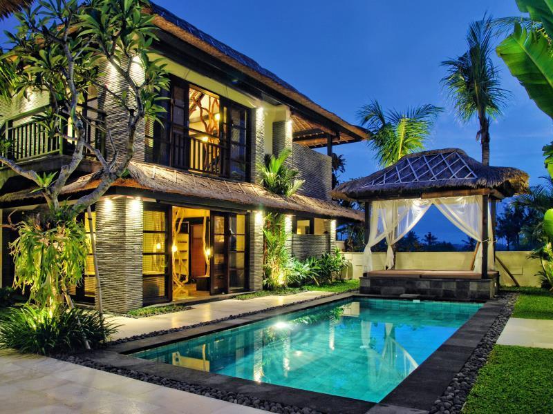 The Zala Villa Bali ホテル詳細