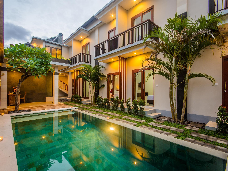 Valka Bali By Boutique Hotels & Villas ホテル詳細