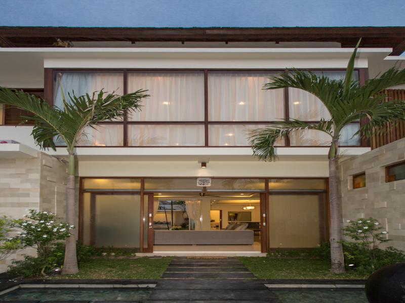Villa Alaya By Nagisa Bali ホテル詳細