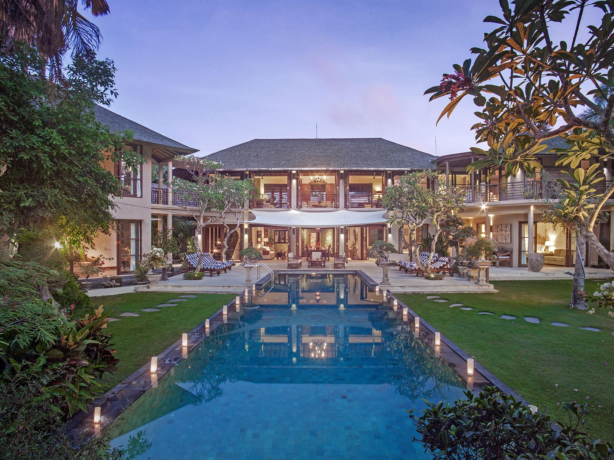 Villa Avalon - an elite haven ホテル詳細