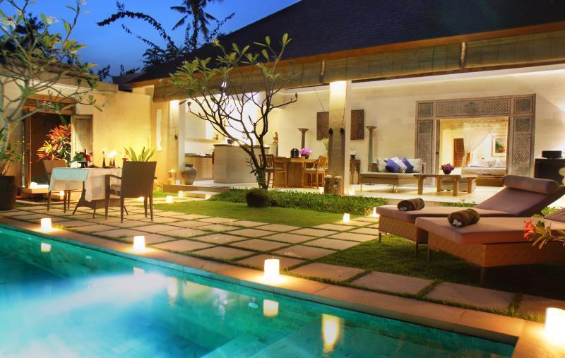 Villa Bali Asri Batubelig ホテル詳細