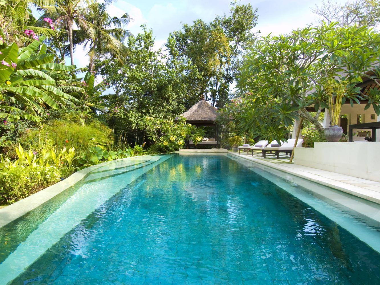 Villa Bali Asri Seminyak ホテル詳細