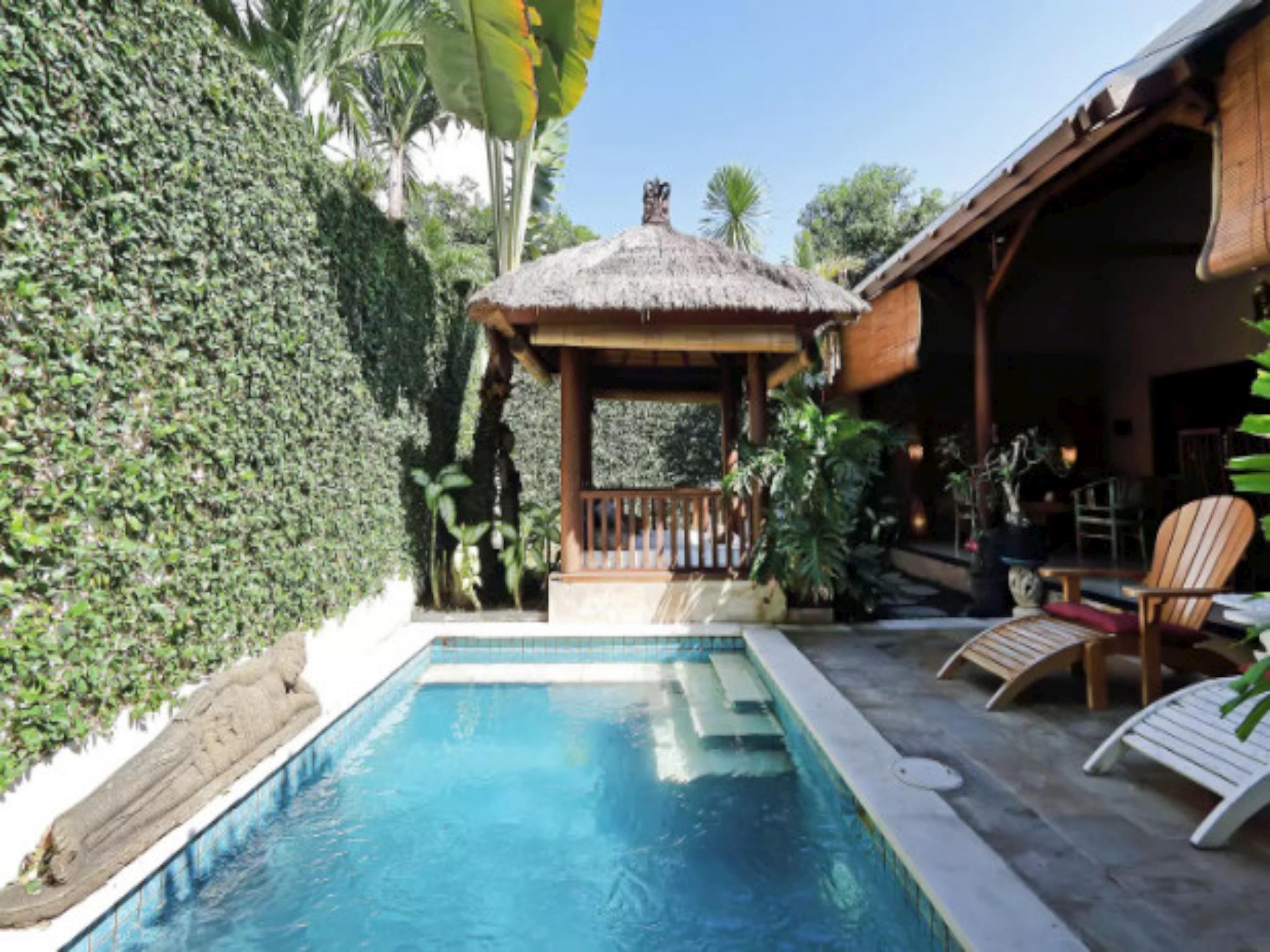Villa Belharra 2 Bedrooms ホテル詳細