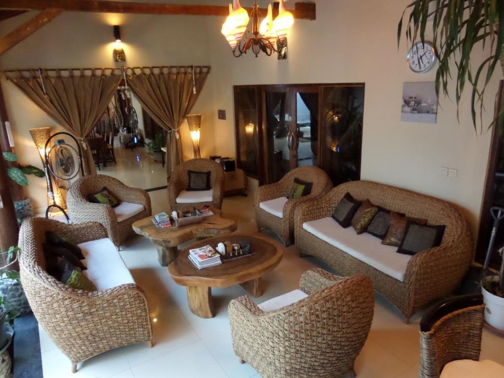 Villa Belharra 5 Bedrooms ホテル詳細