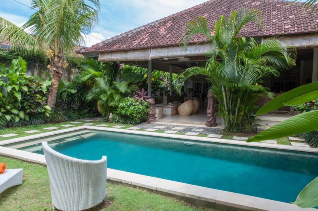 Villa Bunga by The Bali Agent ホテル詳細
