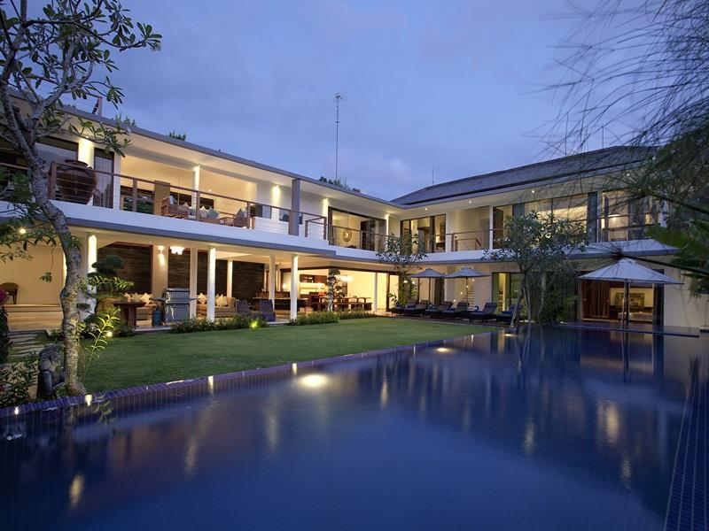 Villa CassaMia Bali ホテル詳細