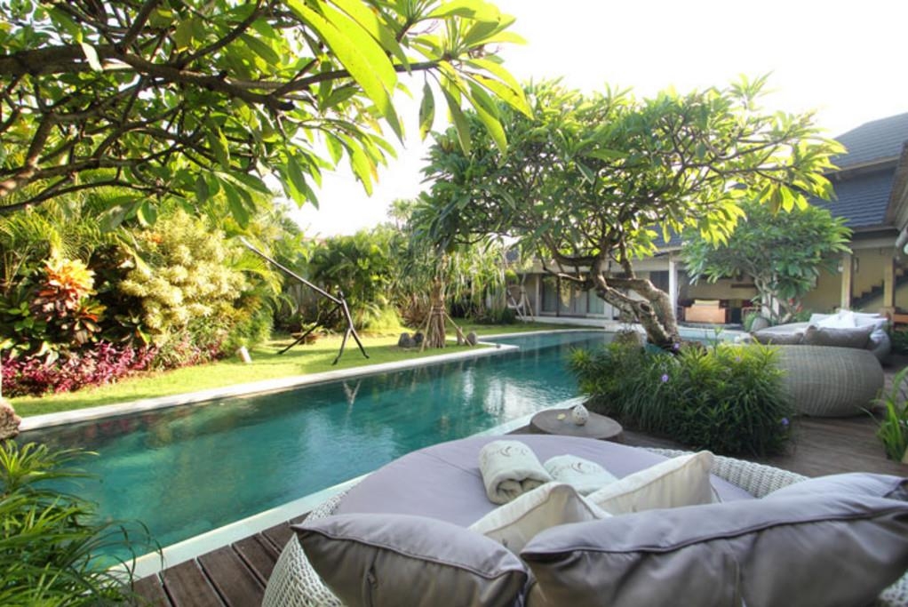 Villa Cinta Damai by The Bali Agent ホテル詳細