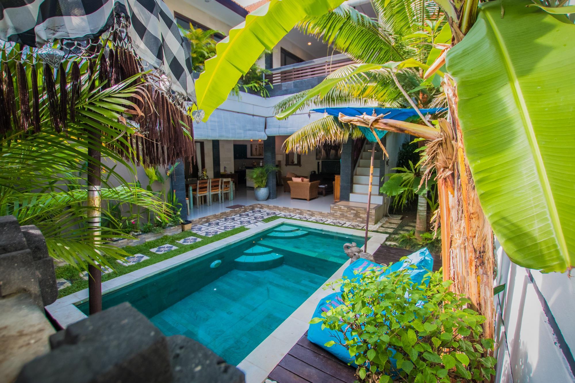 Villa Dewi ホテル詳細