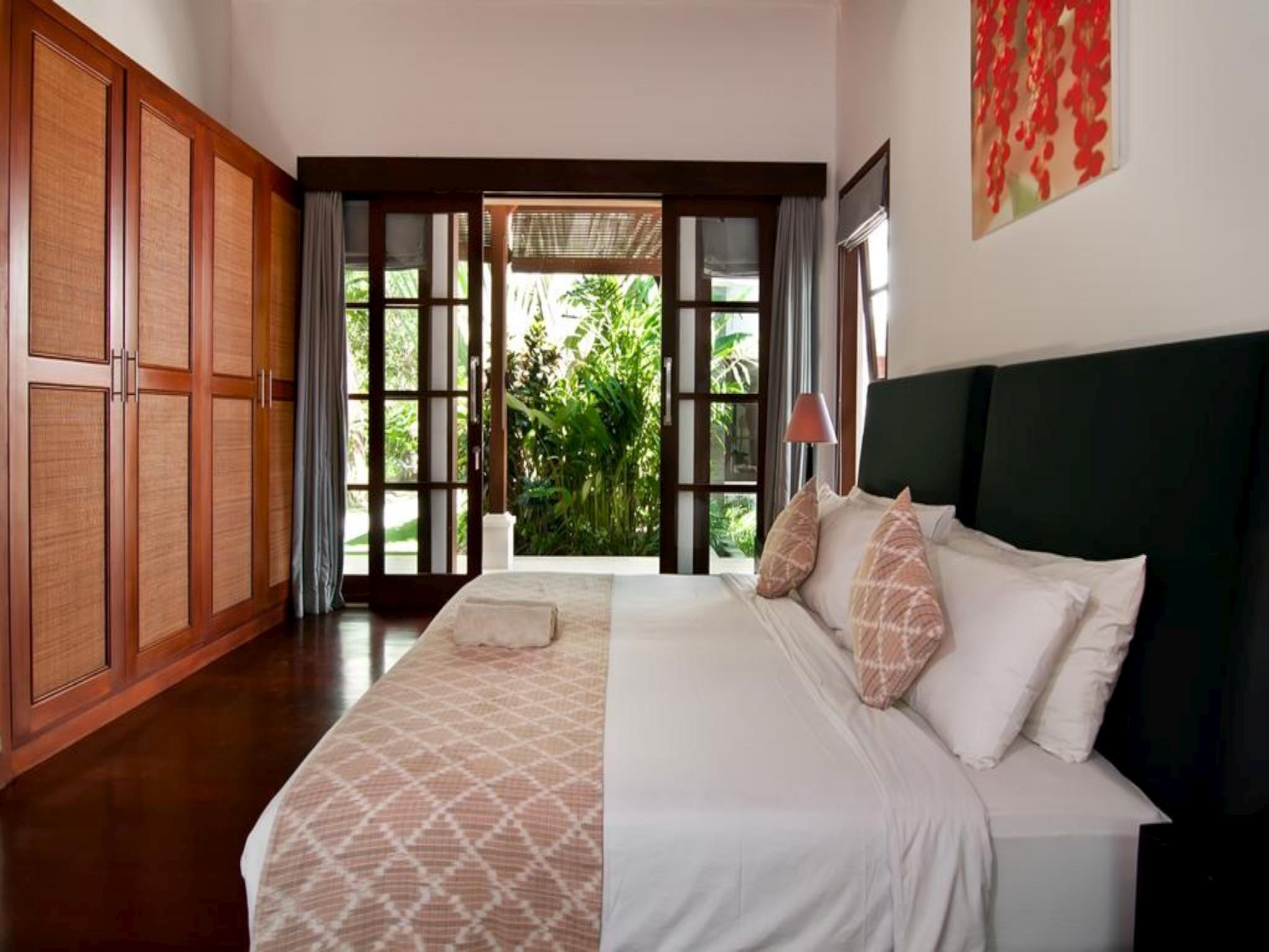 Villa Double N Estate ホテル詳細
