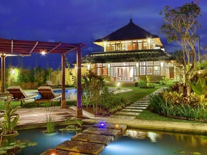 Villa Elanora Bali ホテル詳細