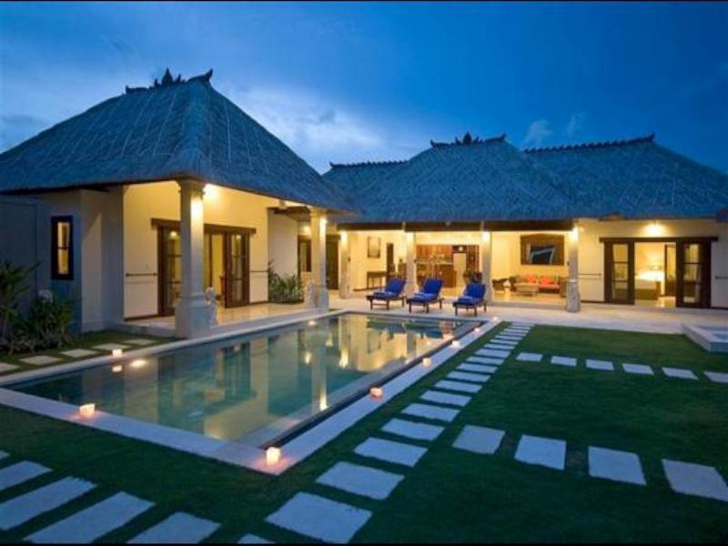 Villa Ke Bali ホテル詳細
