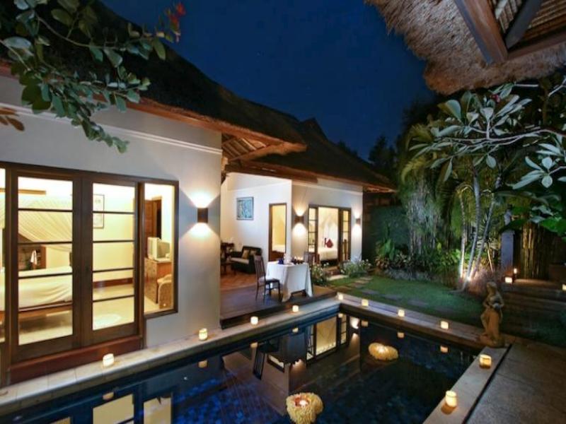 Villa Kecapi Bali ホテル詳細