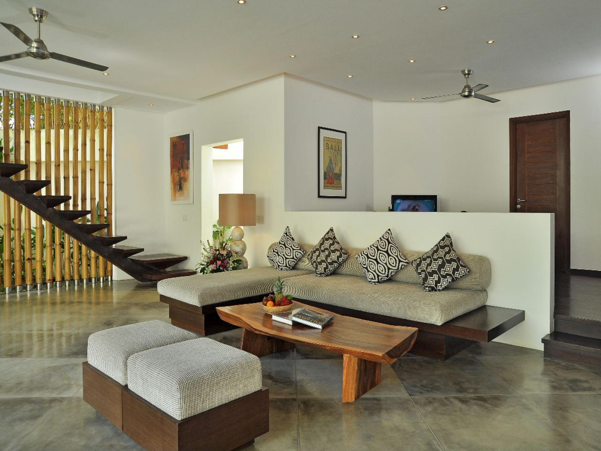 Villa La Sirena 2 by Nagisa Bali ホテル詳細