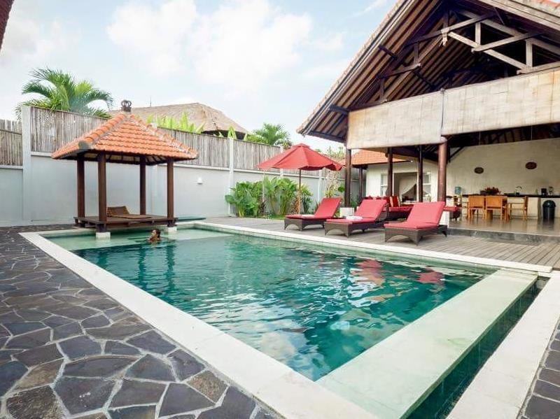 Villa Lopez Tropical ホテル詳細