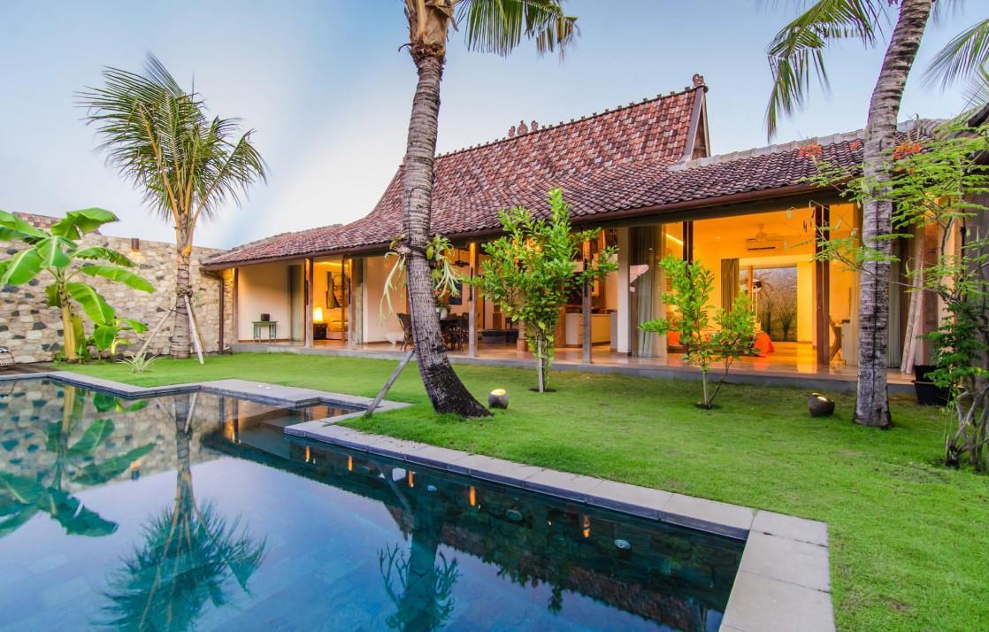 Villa Merta by The Bali Agent ホテル詳細