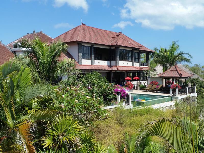 Villa Rama Rama ホテル詳細