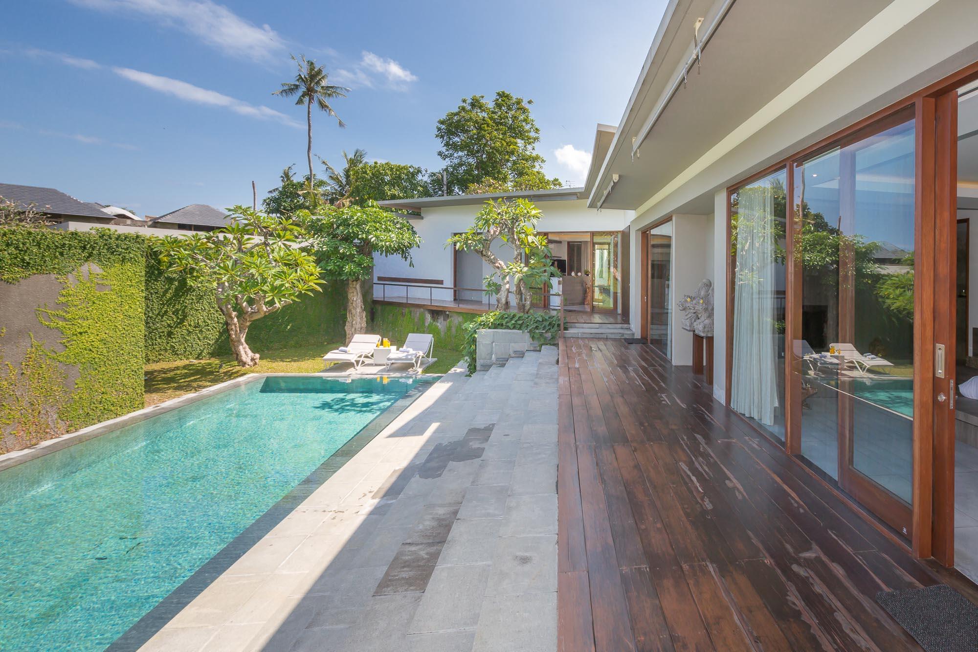 Villa Roemah Natamar by Nagisa Bali ホテル詳細