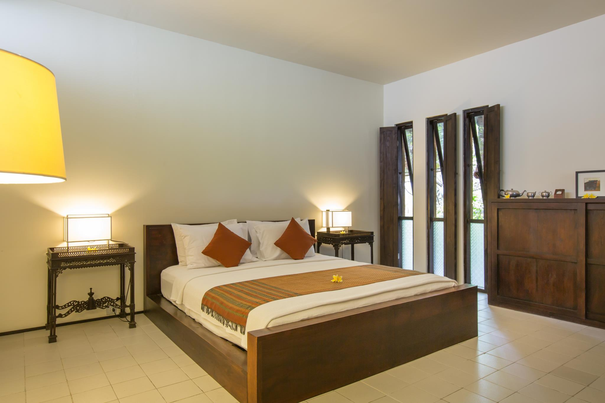 Villa Roku by Nagisa Bali ホテル詳細