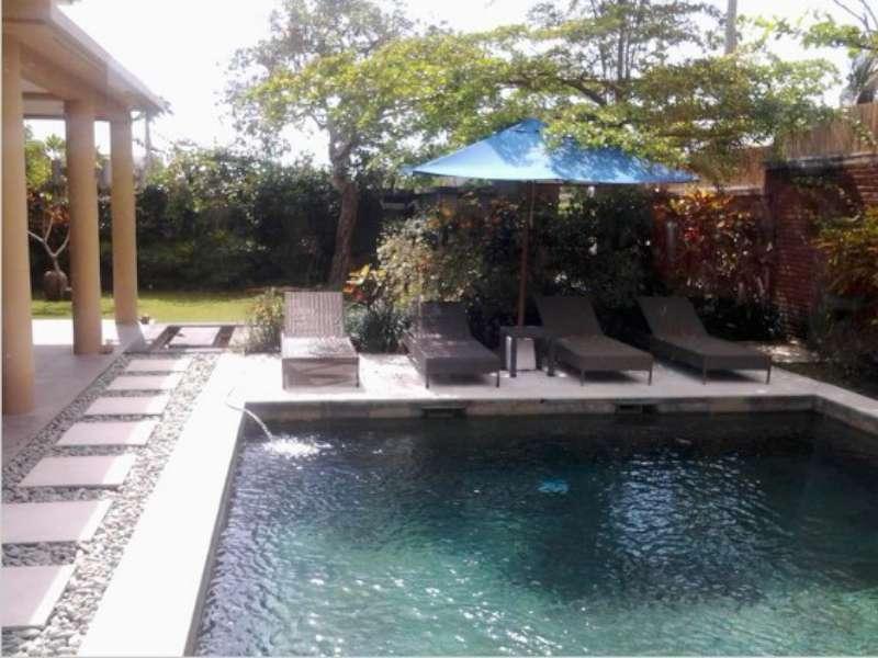 Villa Sarah Jaya ホテル詳細