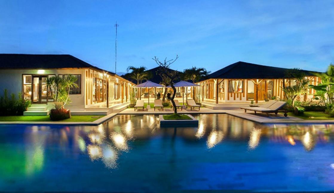 Villa Sens by The Bali Agent ホテル詳細