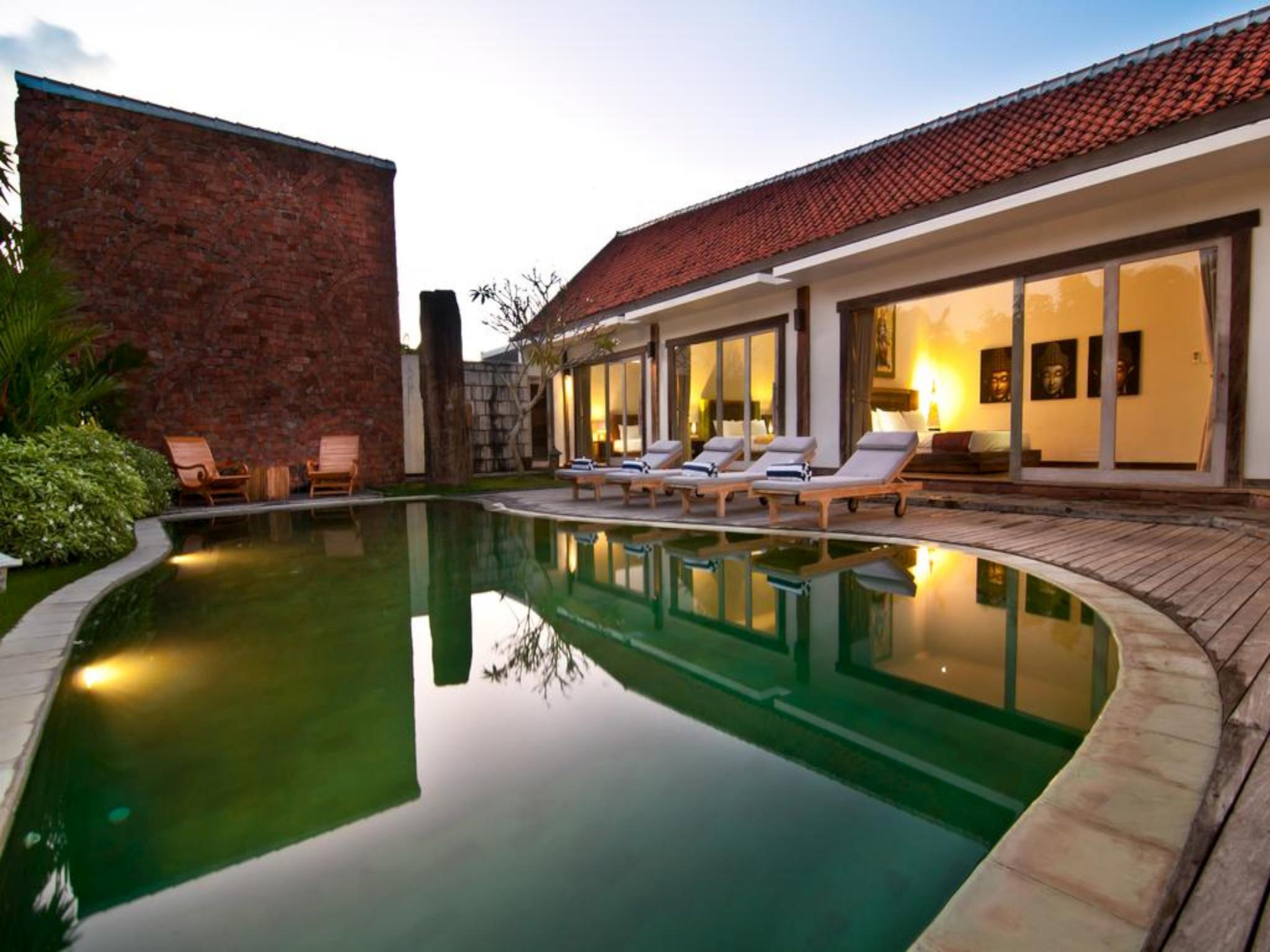 Villa Shaniya ホテル詳細