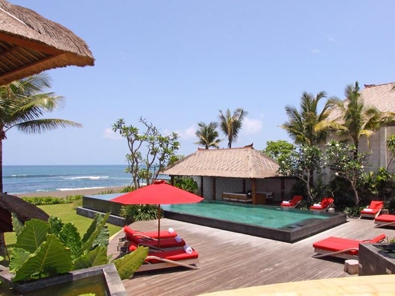 Villa Sound Of The Sea by BaliOn ホテル詳細