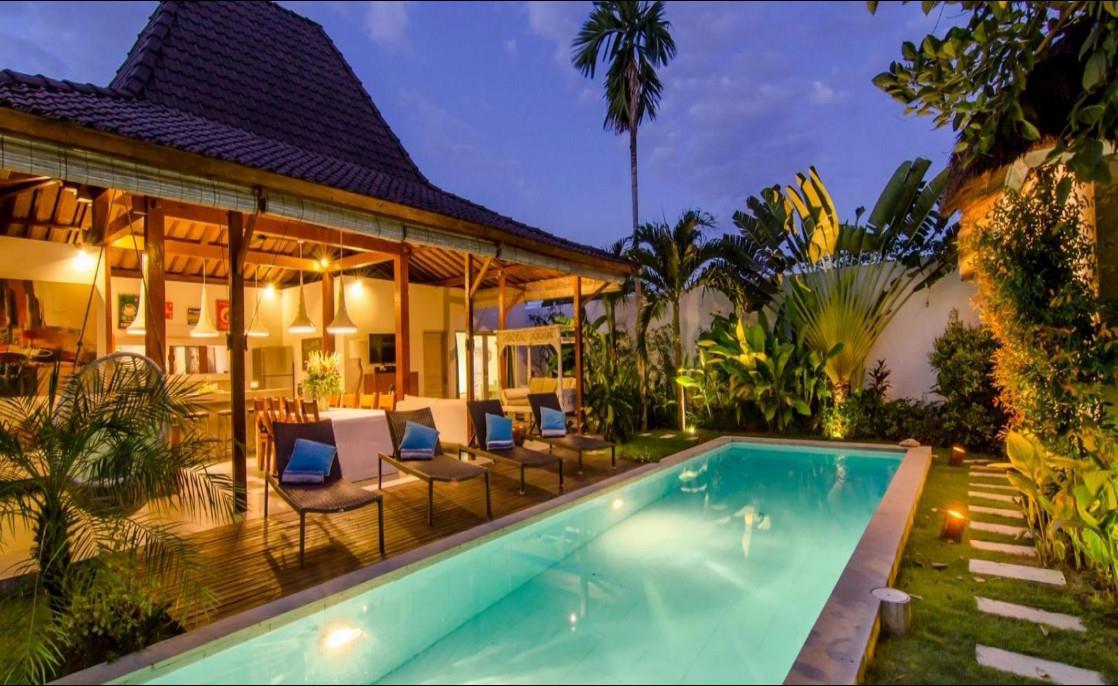 Villa Sukacita by The Bali Agent ホテル詳細