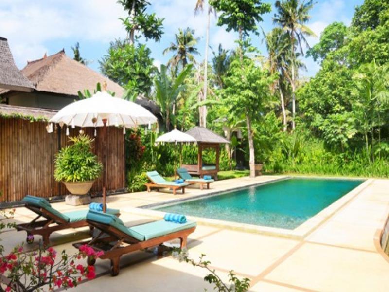 Villa Sumatra Bali ホテル詳細