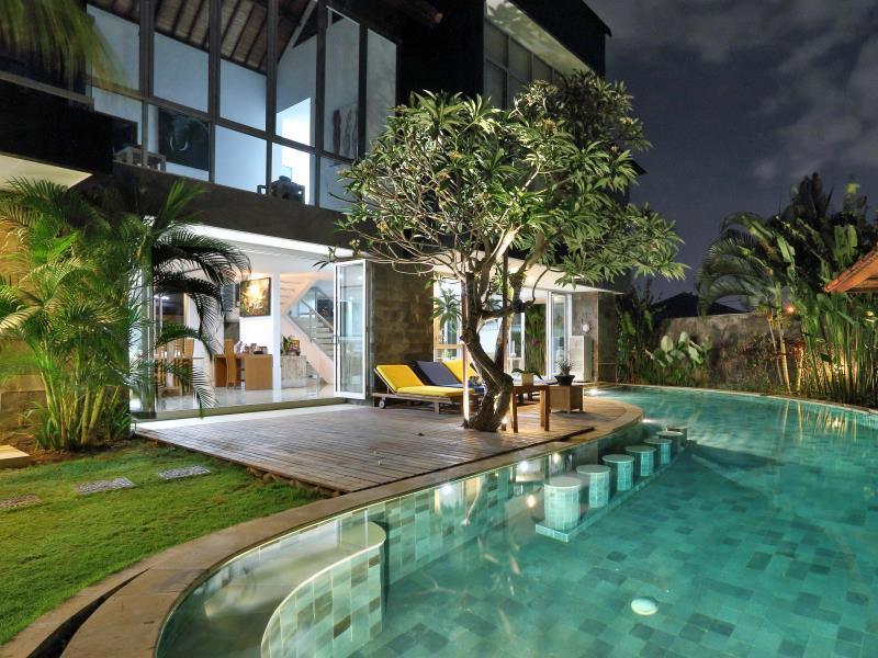 Villa Turkuaz Bali ホテル詳細