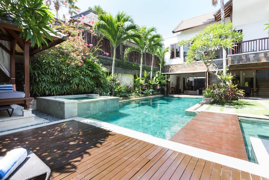 Villa Yasmin Luxury ホテル詳細