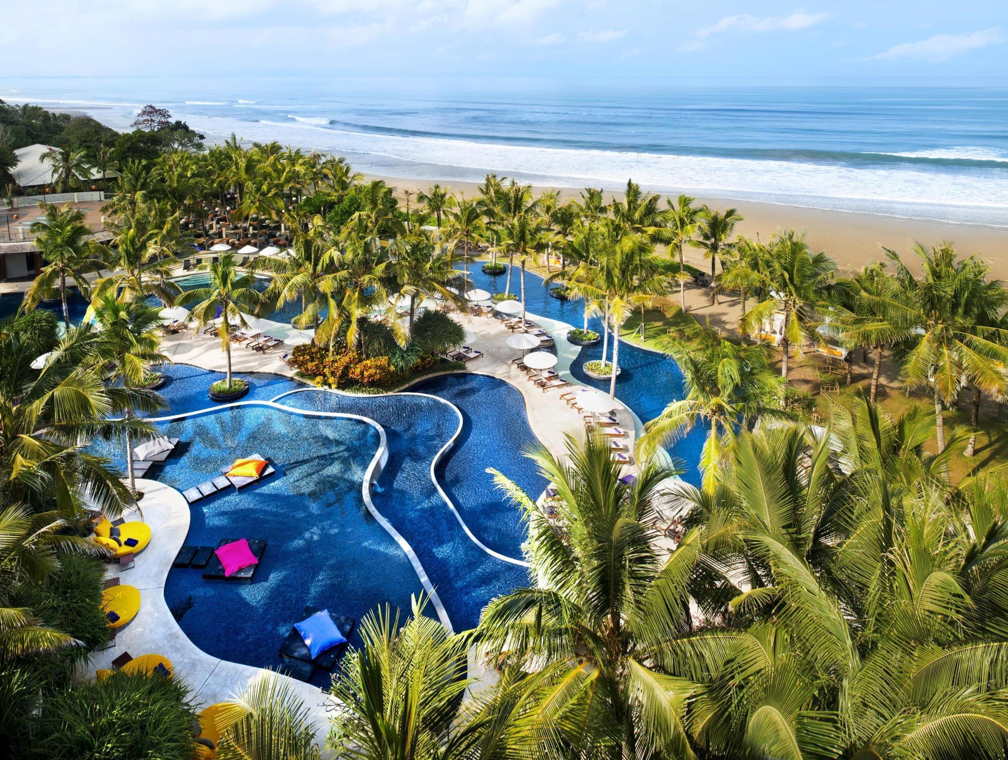 W Bali ホテル詳細