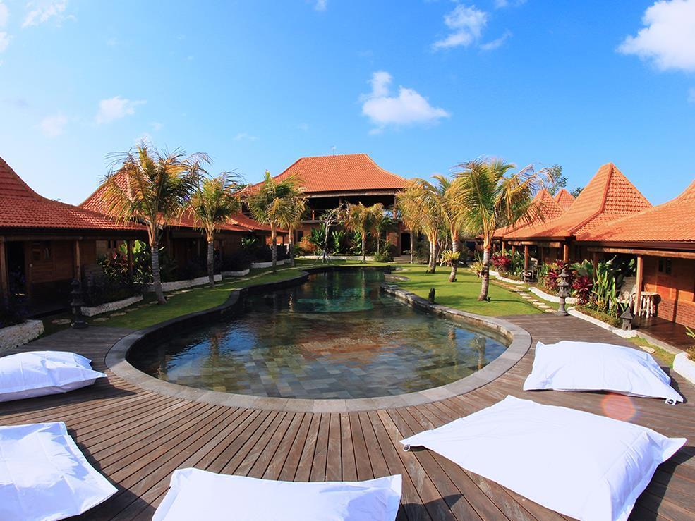 Yoga Searcher Bali ホテル詳細