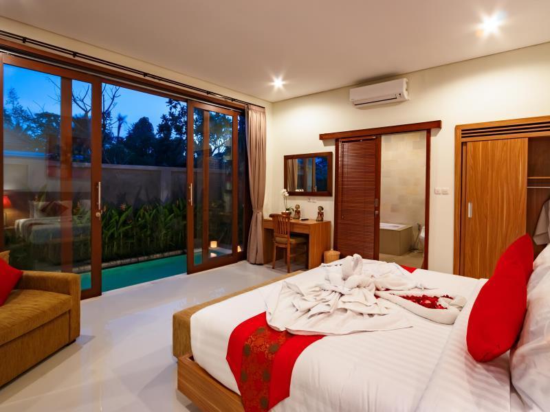 Aishwarya Exclusive Villas ホテル詳細