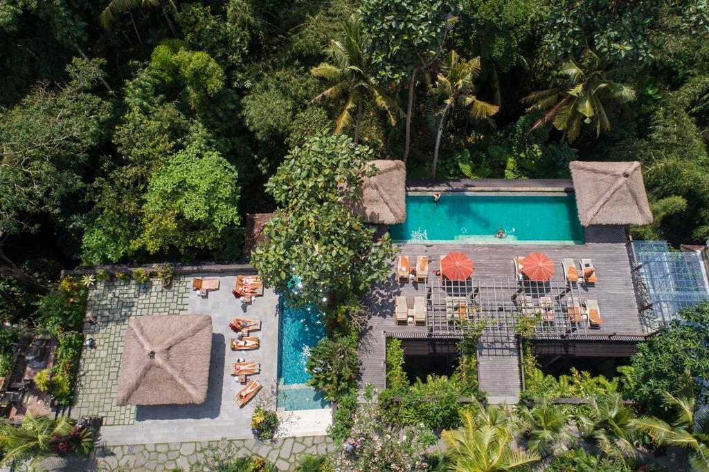 Alaya Resort Jembawan ホテル詳細