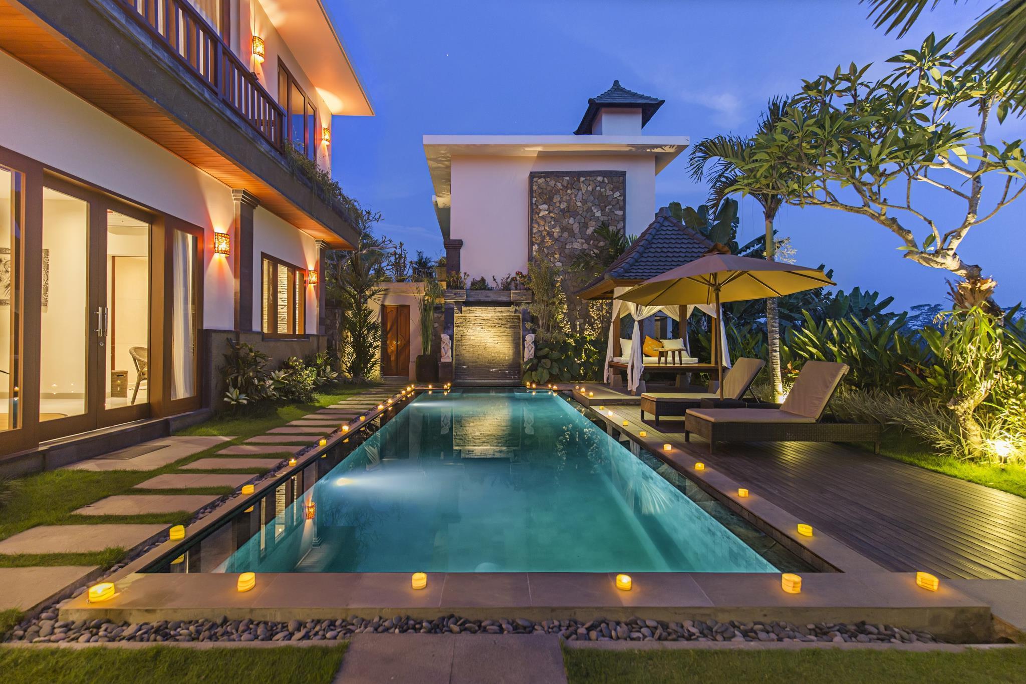 Alosta Luxury Private Villa ホテル詳細