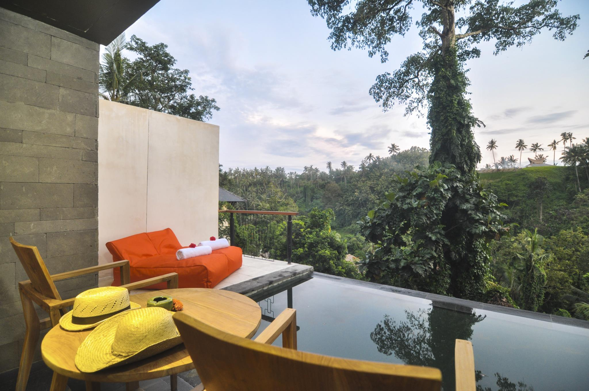 Amora Ubud Boutique Villas ホテル詳細