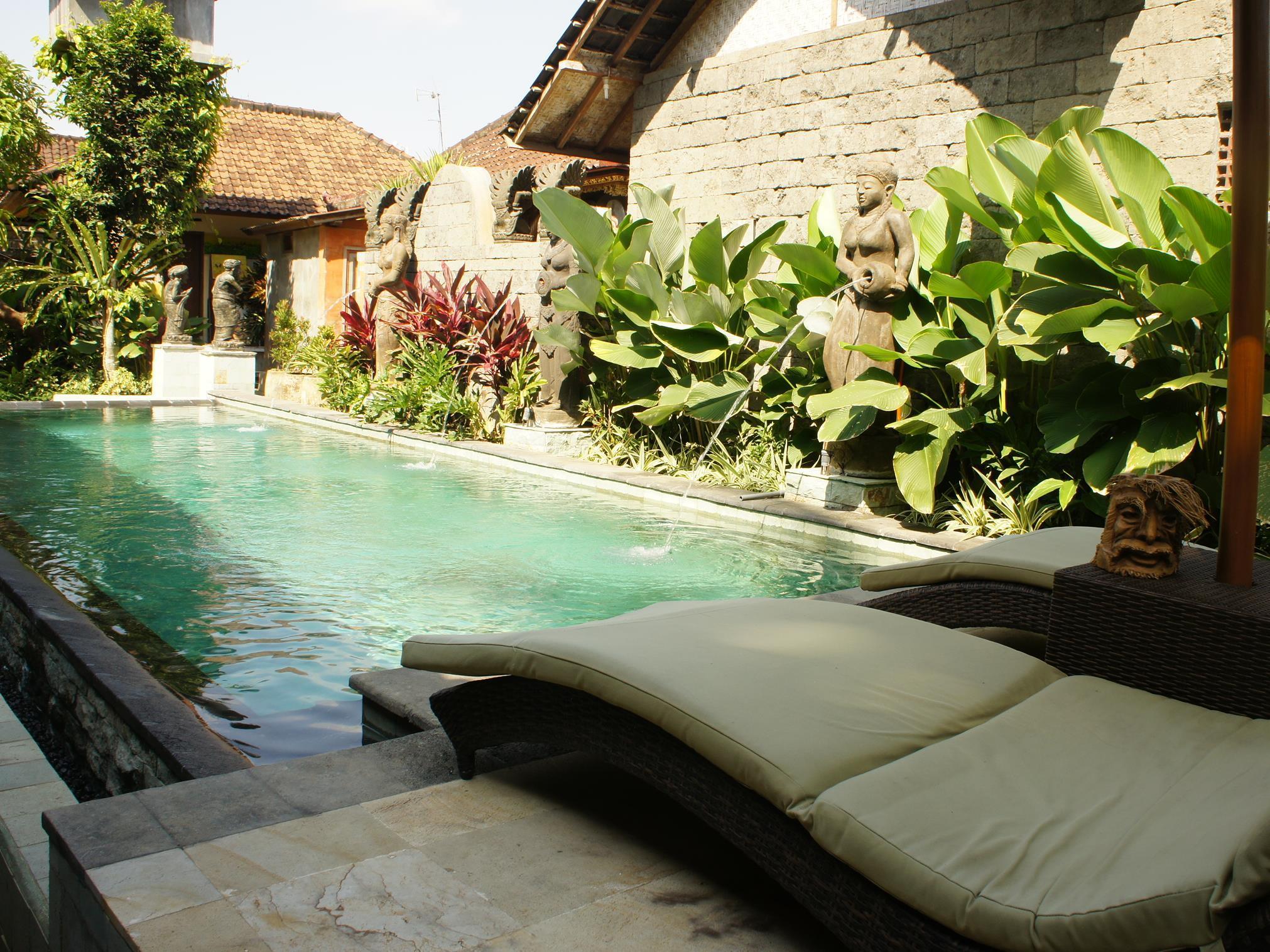 Bale Bali Inn ホテル詳細