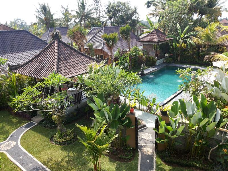 Bali Dream Resort Ubud ホテル詳細
