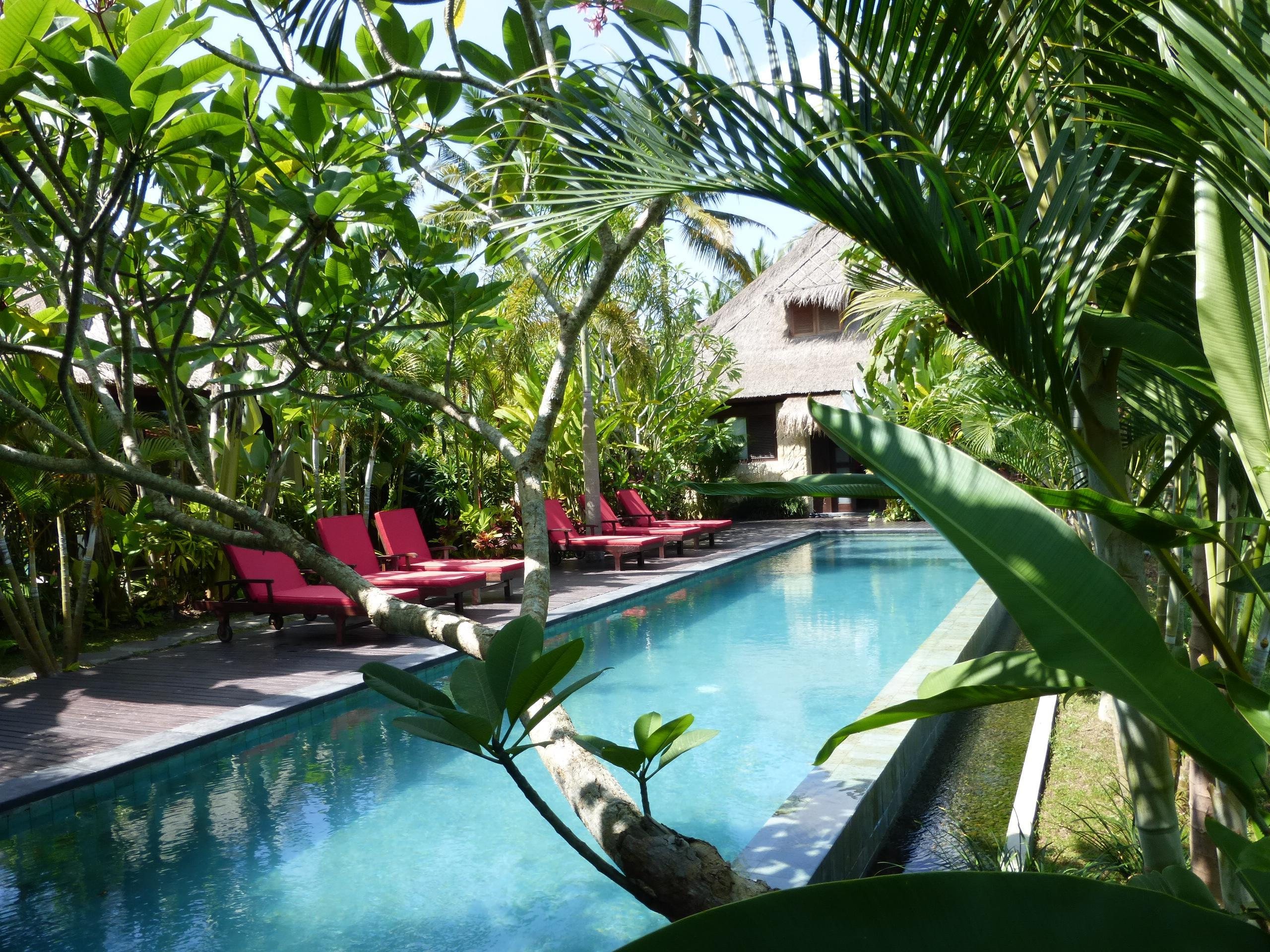 Bali Harmony Villa ホテル詳細