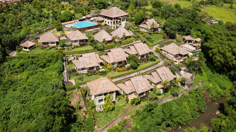 Bali Masari Villas & Spa ホテル詳細