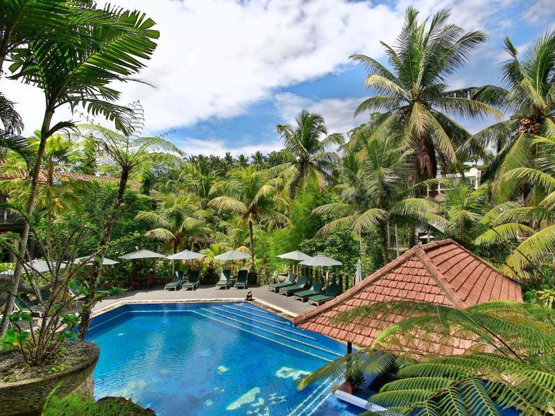 Bali Spirit Hotel & Spa ホテル詳細