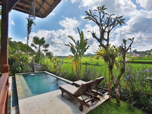Bali Ubud Private Villa ホテル詳細