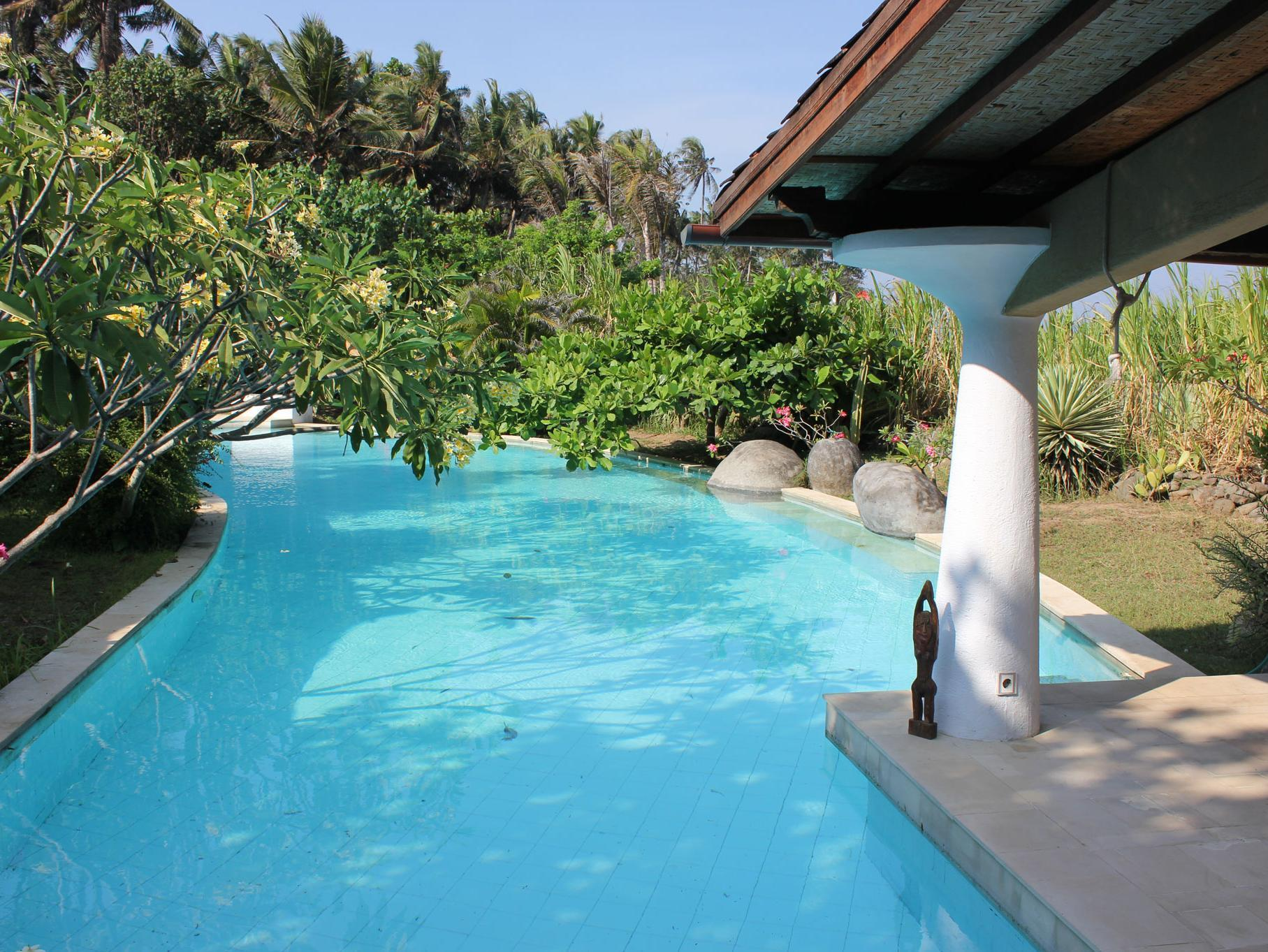 Bali Villa MikelAnjelo ホテル詳細